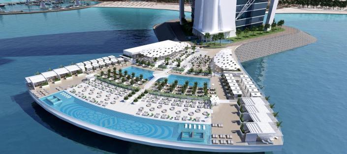 luxury Dubai_ Burj Al Arab Jumeirah 1