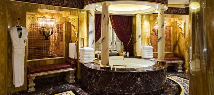 luxury dubai_Burj Al Arab Jumeirah 3