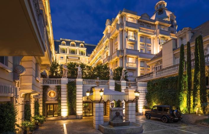 luxury monaco hotel metropole monte carlo 2