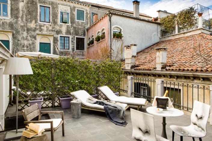 luxury Venice PalazzinaG 3