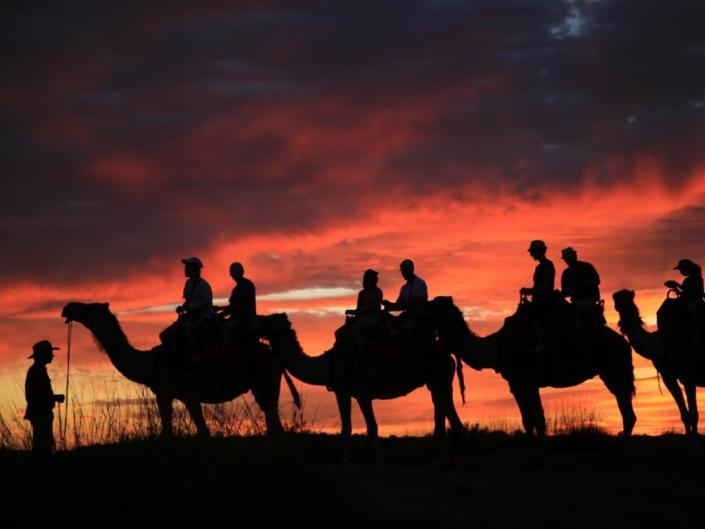 W Ayers Rock_Travel online